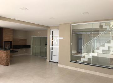 Casa de 3 quartos, Santa Bárbara D'Oeste
