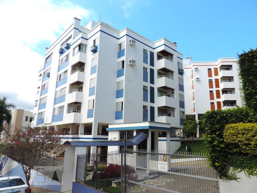 Apartamento para Aluguel - Trindade, 1 Quarto,  54 m²