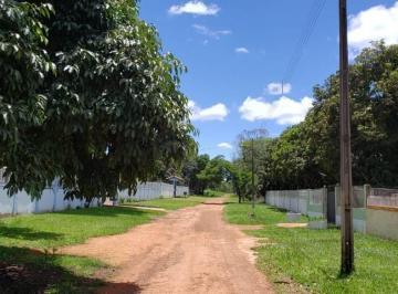Rua da Chácara