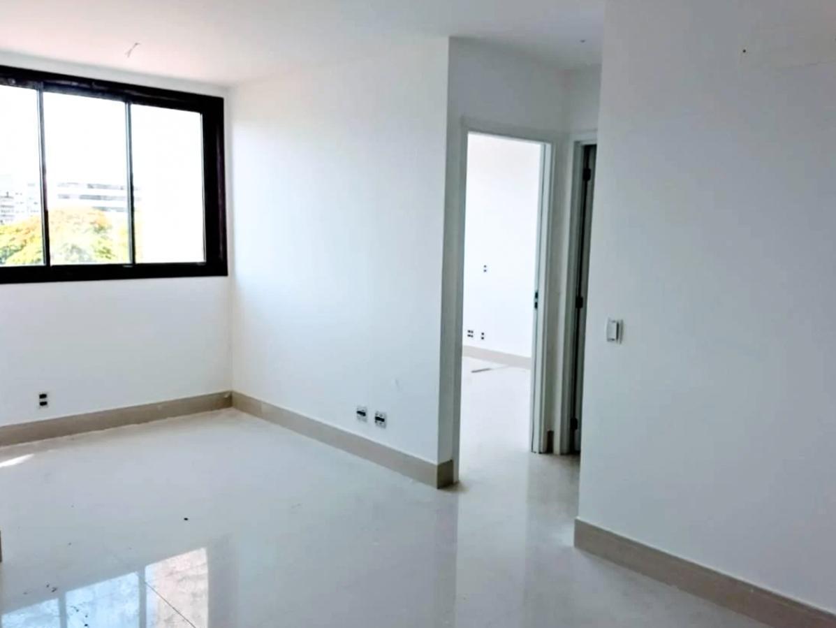 Alugo apartamento de 2 Quartos na Asa Norte