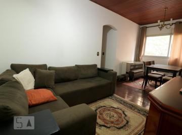 Apartamento à Venda - Santa Cecília, 2 Quartos,  65 m²