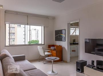 Apartamento à Venda - Aclimação, 1 Quarto,  65 m²