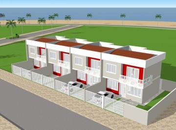 Casa · 94m² · 3 Quartos · 2 Vagas