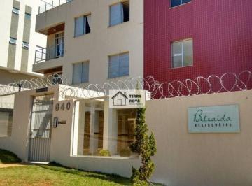 Apartamento · 195m² · 3 Quartos · 2 Vagas