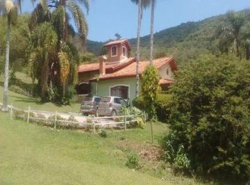 Rural de 4 quartos, Atibaia
