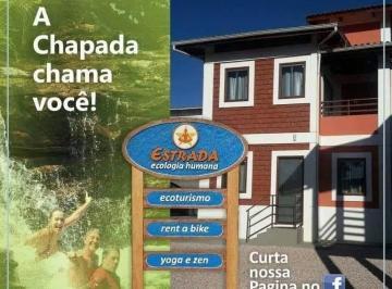 Comercial , Alto Paraíso de Goiás