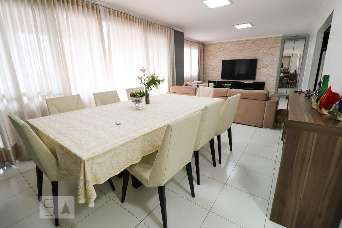 Apartamento para Aluguel - Jardim Goiás, 3 Quartos,  125 m² - Goiânia