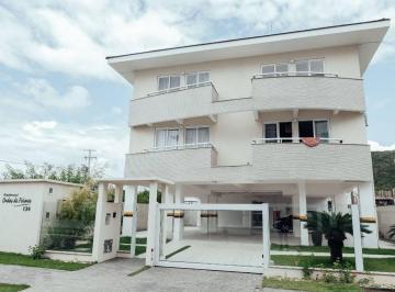 Apartamento de 2 quartos, Governador Celso Ramos