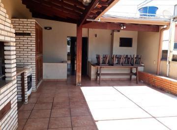 Casa de 4 quartos, Cruzeiro