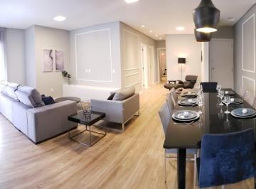Apartamento · 168m² · 3 Quartos · 1 Vaga