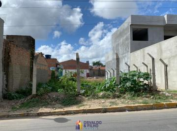 Terreno de 0 quartos, Caruaru