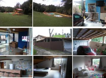 Casa de 2 quartos, Itapecerica da Serra