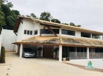 Casa de 5 quartos, Santana de Parnaíba