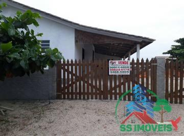 Casa de 4 quartos, Jaguaruna