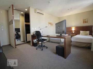 Apartamento de 1 quarto, Osasco