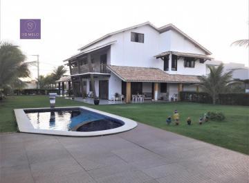 Casa · 900m² · 5 Quartos · 4 Vagas