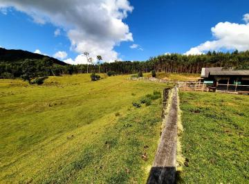 Rural de 10 quartos, Benedito Novo