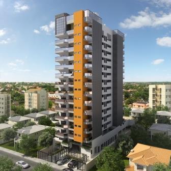 Apartamento em São Bernado do Campo - Residencial Zara