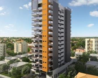 Imóvel novo vertical , São Bernardo do Campo