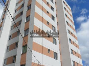 Apartamento de 2 quartos, Sabará