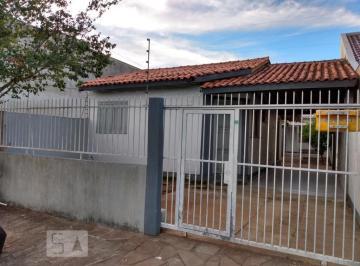Casa · 250m² · 3 Quartos · 1 Vaga