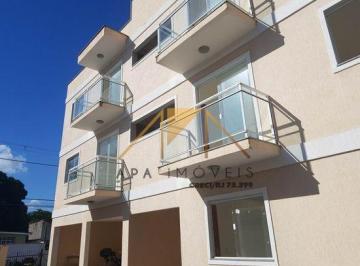 Apartamento de 2 quartos, São Gonçalo