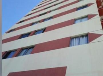 Fachada do Edificio