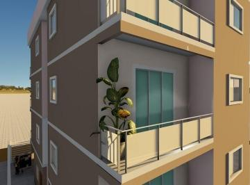 Apartamento de 2 quartos, Queimados