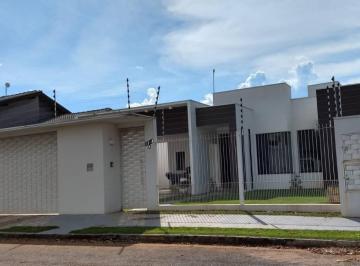 Casa de 3 quartos, Lucas do Rio Verde
