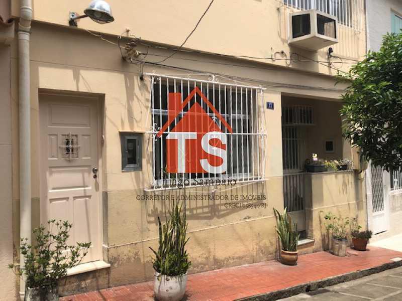 Casa para aluguel - em Engenho Novo