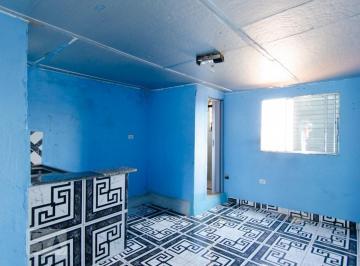 Apartamento de 1 quarto, Diadema