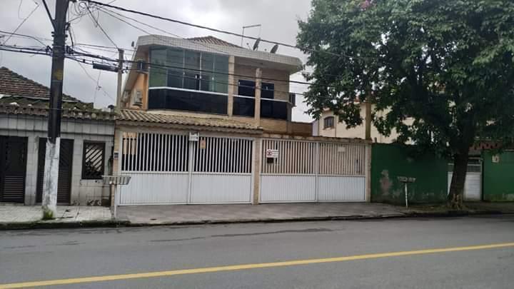 Casa Linda em Cubatão, 3 Dormitórios, 1 Suíte, 2 Vagas, 690 Mil