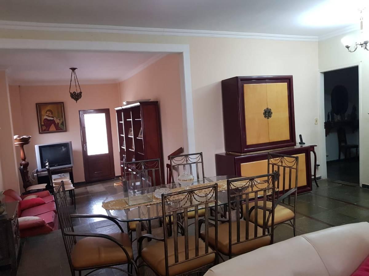 Casa 3quartos c/suíte - Cond Parque e Jardim das Paineiras