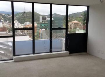 Sala à venda, 31 m²  - Várzea - Teresópolis