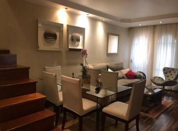 3 dormitórios em condomínio - Butantã