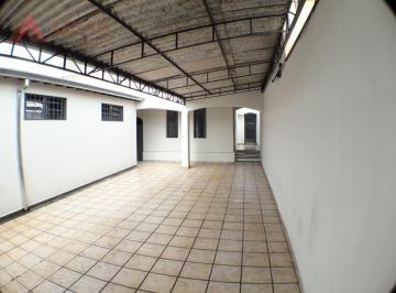 Casa de 4 quartos, São Carlos