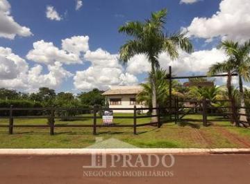 Rural de 3 quartos, Sertanópolis