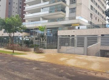 Apartamento de 5 quartos, Ribeirão Preto