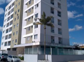 Apartamento de 2 quartos, Itajaí