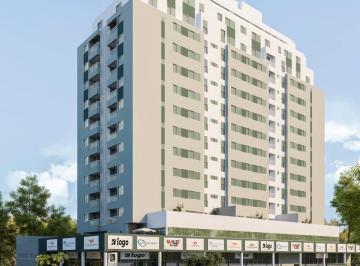 Imóvel novo vertical , Águas Claras