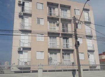 Apartamento · 86m² · 2 Quartos · 1 Vaga