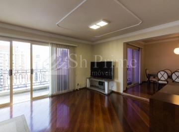 Apartamento · 171m² · 3 Quartos · 3 Vagas