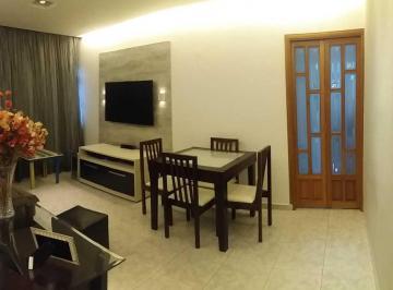 Apartamento · 101m² · 3 Quartos · 1 Vaga