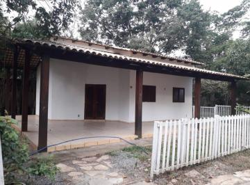 Rural de 3 quartos, Brasília