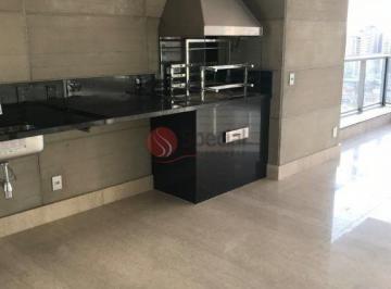 Apartamento · 374m² · 4 Quartos · 5 Vagas