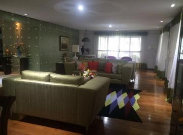 Apartamento · 321m² · 4 Quartos · 3 Vagas