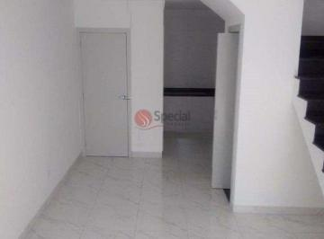 Casa · 110m² · 2 Quartos · 2 Vagas