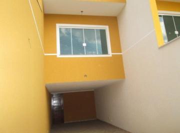 Casa · 151m² · 3 Quartos · 3 Vagas