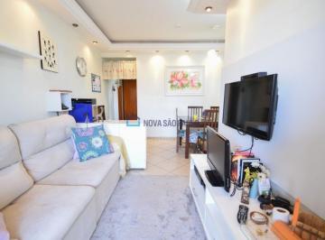 Apartamento · 80m² · 3 Quartos · 3 Vagas