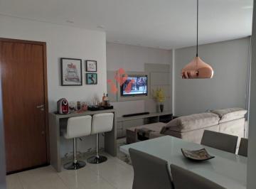 Apartamento · 16m² · 2 Quartos · 2 Vagas